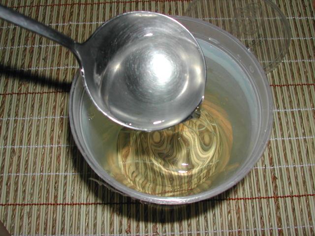Cách làm bánh Trung thu dẻo nhân đậu xanh cực dễ
