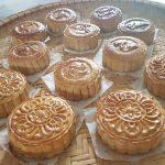 Bánh trung thu Đậu xanh Sầu riêng