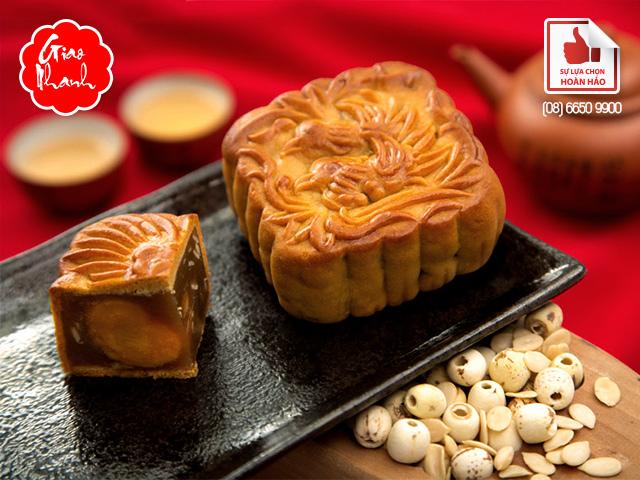 Giá bánh Trung thu Kinh Đô 2015