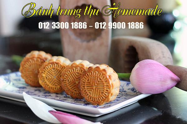 Hình ảnh bánh Trung thu giá rẻ