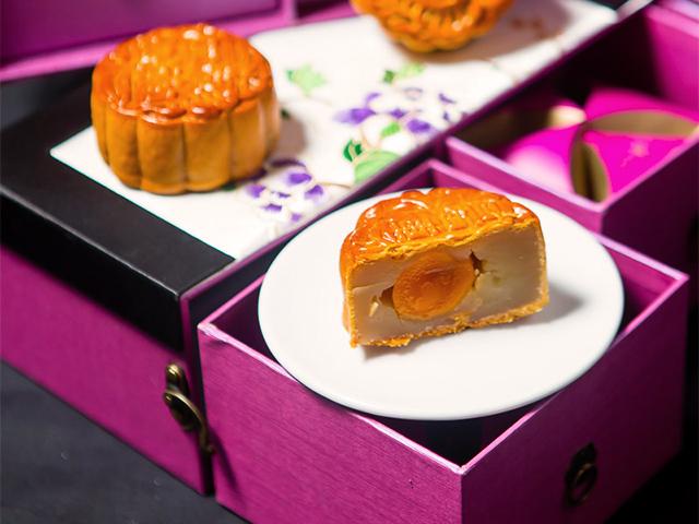 Hình ảnh bánh Trung thu nào ăn ngon nhất
