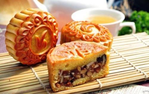 Cách làm bánh Trung thu nướng thơm ngon tại nhà